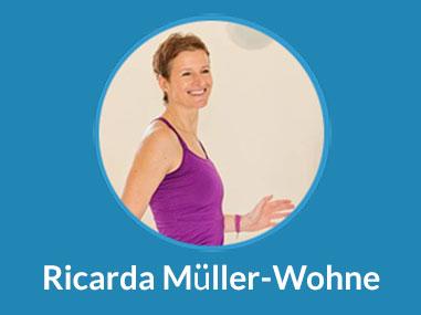 Ricarda Müller-Wohne
