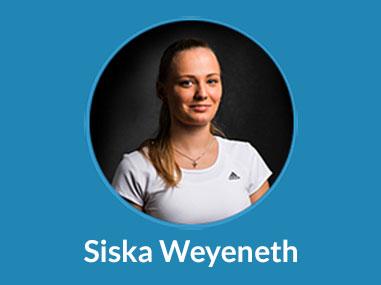 Siska Weyeneth