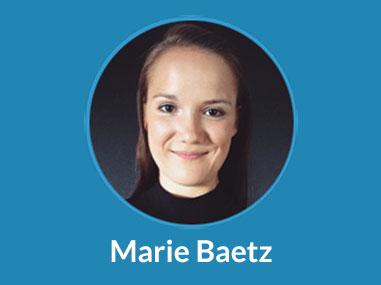 Marie Baetz