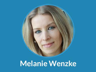 Melanie Wenzke